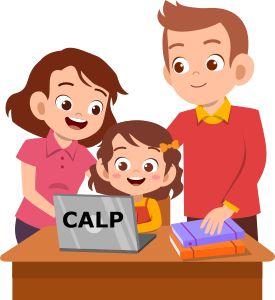 Start teaching kids English at home