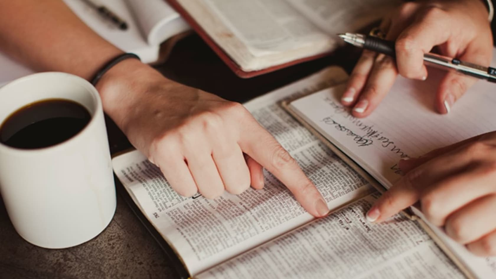 Discipleship Signp