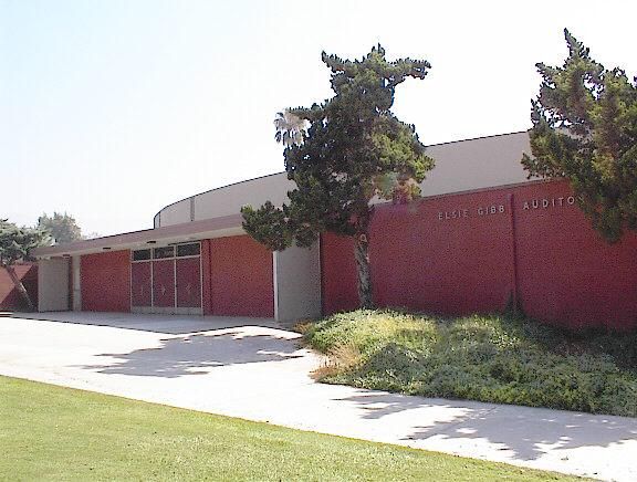 Gibbs Auditorium