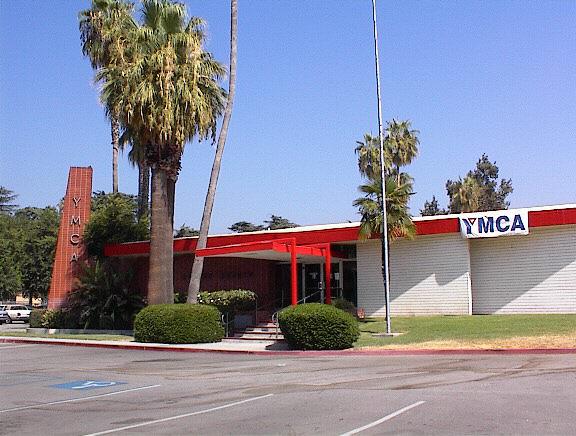 Uptown YMCA