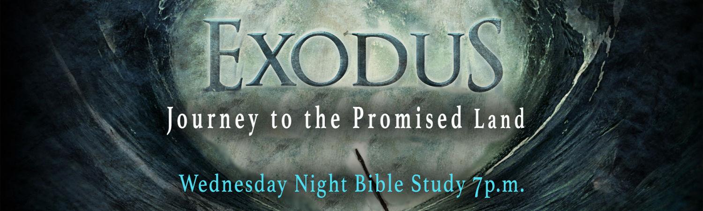 Exodus image