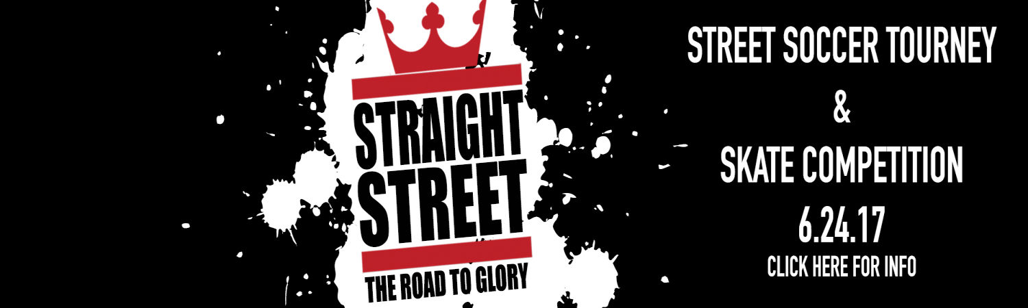 Straight Street Outreach image