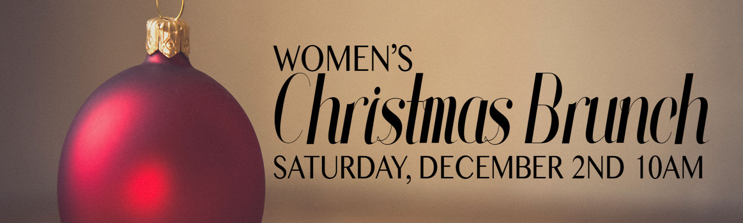 Women's Christmas Brunch image