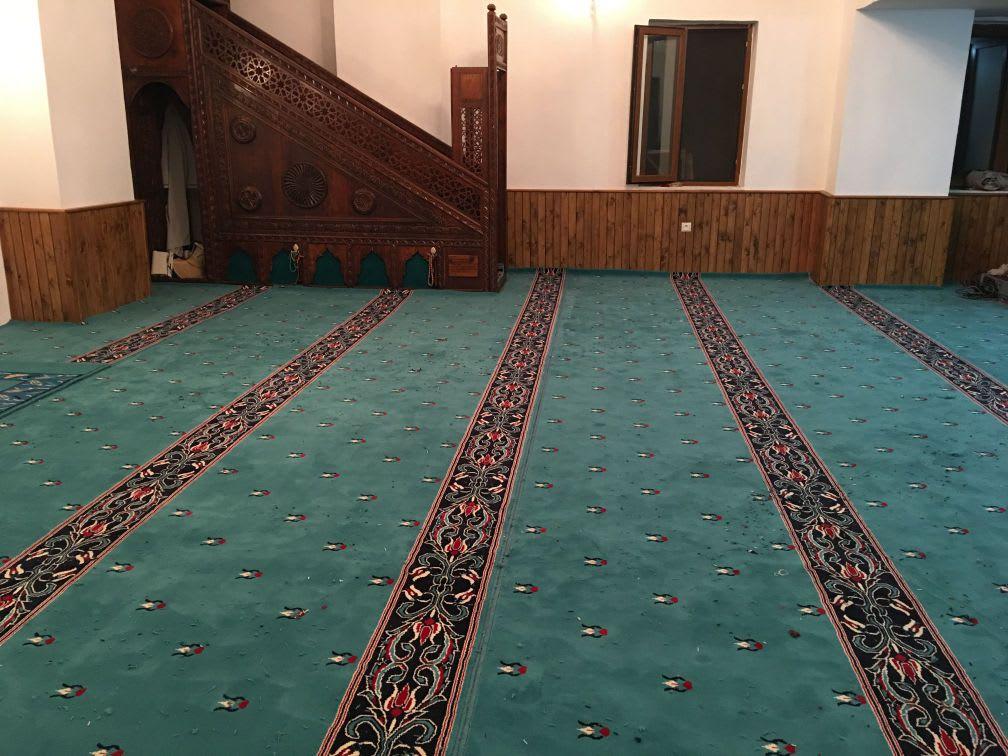 Ankara Beypazarı Yukarı Başağaç Cami