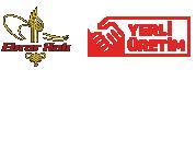 Ebrar Halı Yerli Üretim Wools Of New Zelland Woolmark Logo