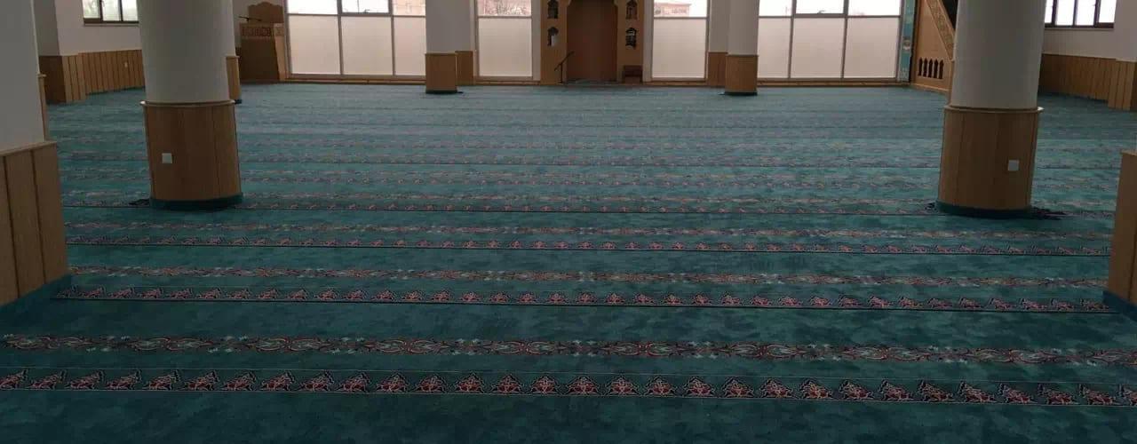 Saflı Cami Halısı Özellikleri Nedir?