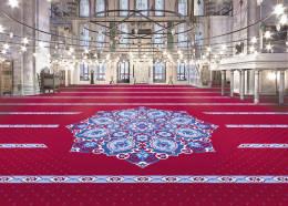 Çarşı Cami