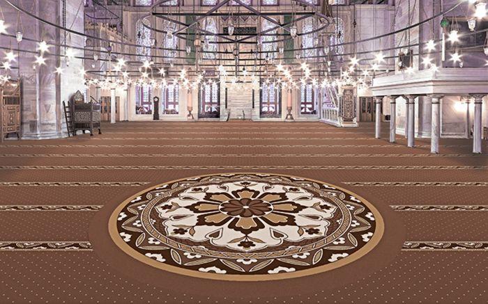 Göbekli Cami Halısı