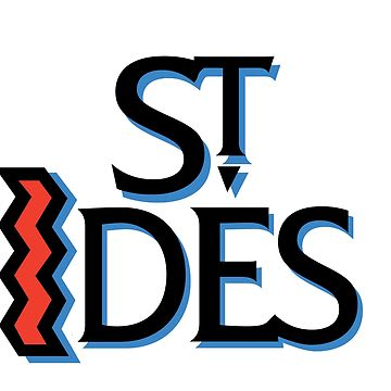St Ides White background cannabis brand logo delivery order malt liquor weed