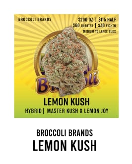 BroccoliBrands-LemonKush-Hellapaxx-Cannabis-Delivery-Flower-Deals