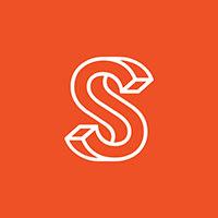 Sherbinskis S logo - Hellapaxx