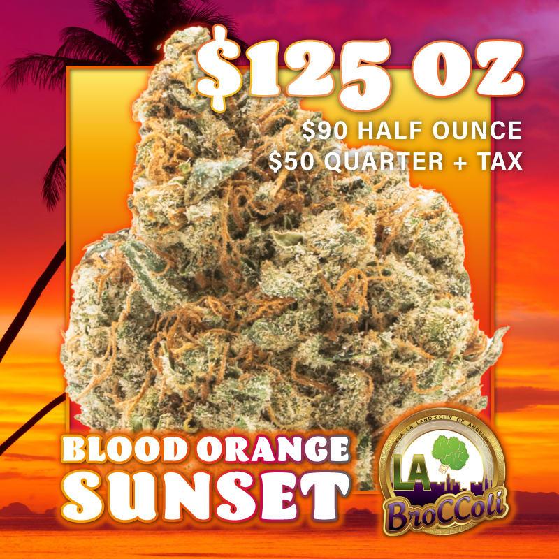 LA_Blood-Orange-Half-Ounce-Deal-Weed-Cannabis-Topshelf-Hellapaxx-Campnova-Broccoli-Brands