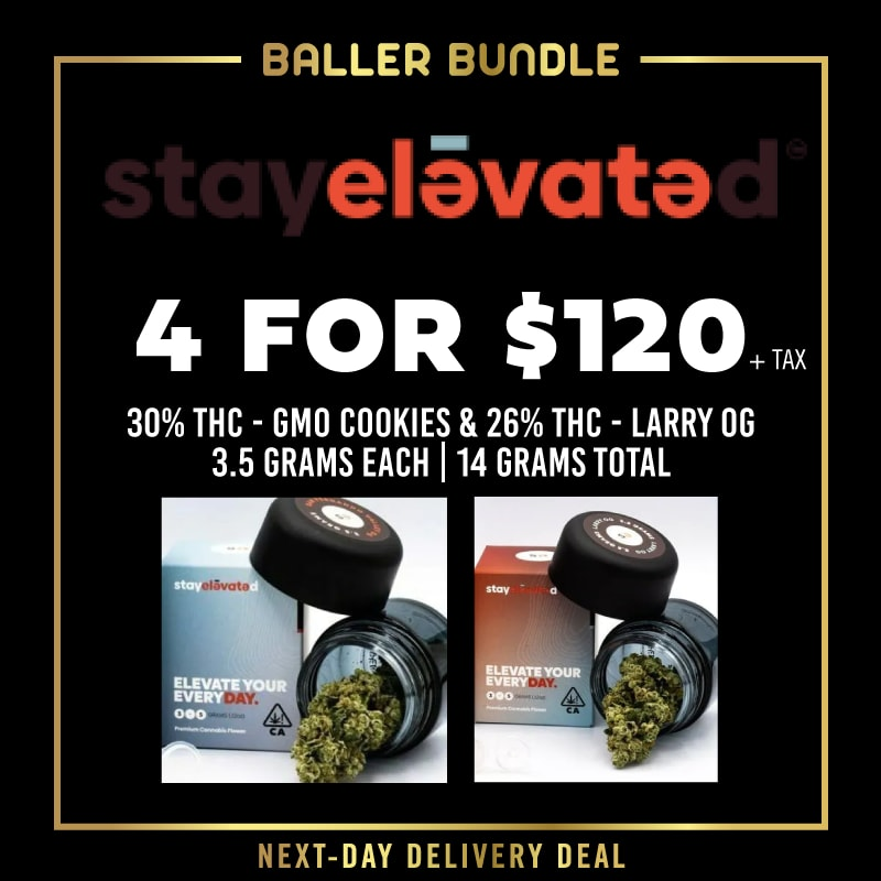 Stay-Elevated-Cannabis-Flower-Deal-Bundle