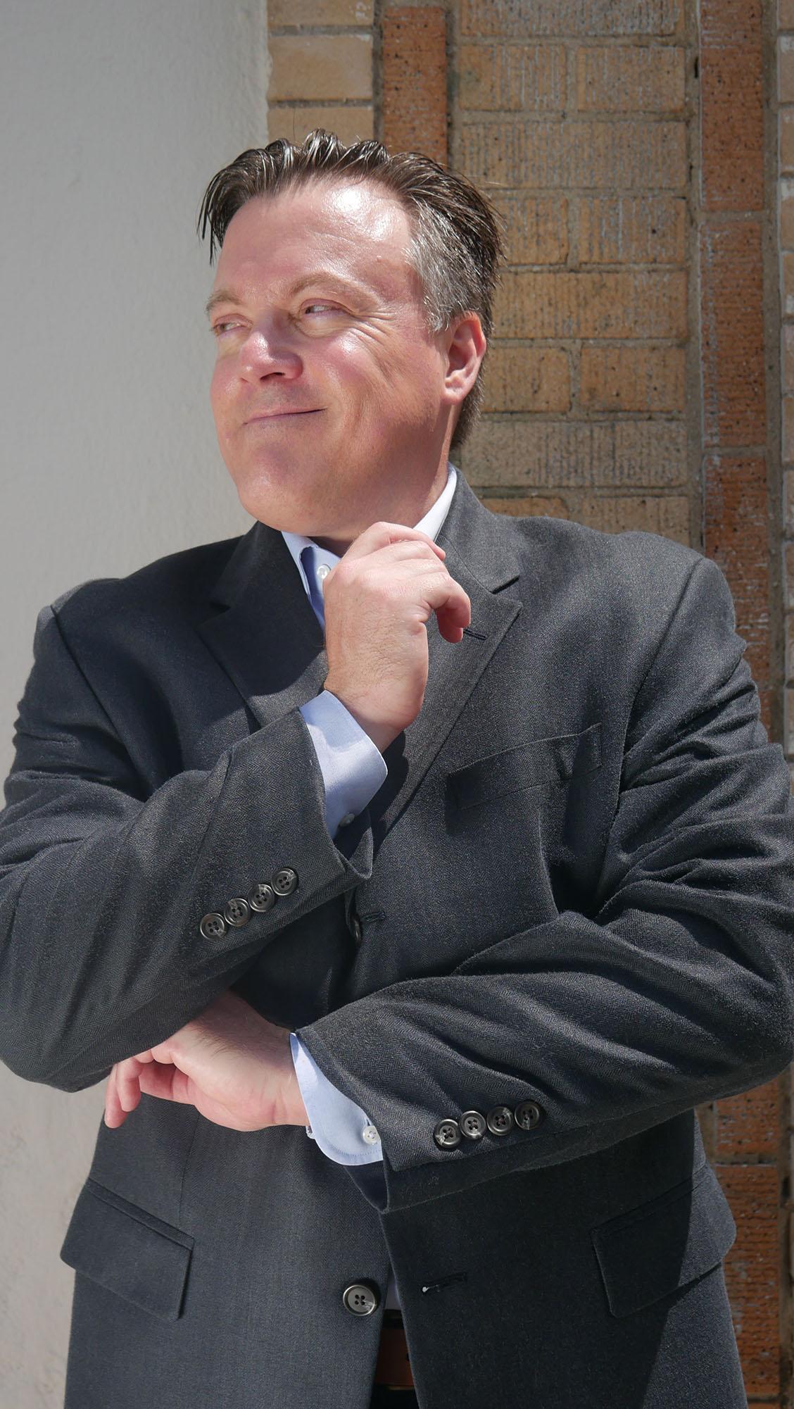Mike Branom