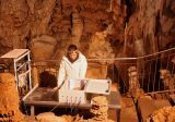 france: environmental control for cave preservation