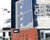 les industriels passent au solaire