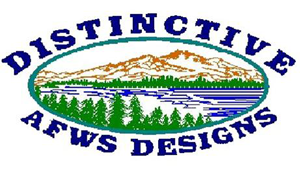 distinctive afws designs, inc.
