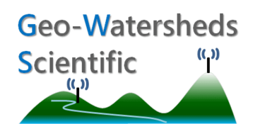 geo-watersheds scientific