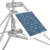 31108 kit attached to an SP20 solar panel (sold separately)