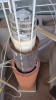 Field test—Heater and backfill delivery apparatus
