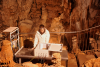 Aven d'Orgnac Cave