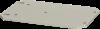 -CV Plaque CVF4 à utiliser avec l'unité de ventilation des pyromètres CVF4