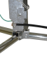 Ground lug and ground wire