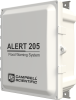 ALERT205 enclosure option