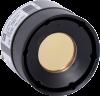 SR50A-EE : Capteur de distance sonique anodisé pour les environnements marins