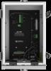 EC100 electronics panel
