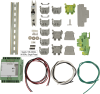 Power Supply Kit with -SK standard kit option
