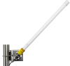 CM230 attached to an antenna (sold separately)