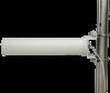 16755 antenna mounted to a pole