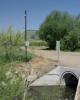 Reservoir inlet