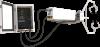 EC155 Analyseur de gaz à champ fermé avec CSAT3A et EC100