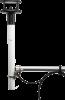 WINDSONIC4-QD mounted