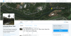 Example screenshot of the Schuylkill River Twitter site