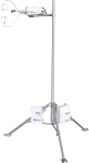 CPEC300 Compact Closed-Path Eddy-Covariance System with EC155 and Pump Module