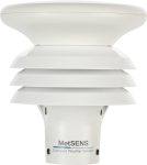 MetSENS300 Compact Weather Sensor for Temperature, RH, and Barometric Pressure