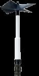 27106t anémomètre pour des mesures verticales de vent