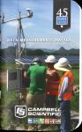 36509 Campbell Scientific Field Notebook, Solar
