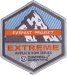36513 Campbell Scientific Everest Project Patch