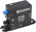 FC100 Fiber Optic Converter