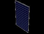 sp305 panneau solaire de 305 w