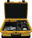 Roadbed Water Content Sensors