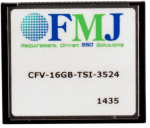CFMC16G 16 GB CompactFlash Memory Card