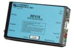 rf416 radio espectro ampliado 2.4-ghz