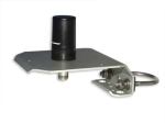 18098 Eppley Solar Sensor or Cellular Antenna Mounting Stand
