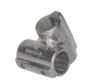 1017 3/4 x 3/4 in. Nu-Rail Crossover Fitting