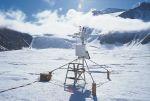 antarctica: dry valley ecosystems